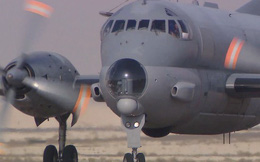 Pháp đã bắt đầu không kích phiến quân IS ở Iraq