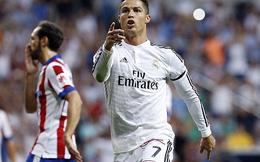 Bản tin thể thao: Ronaldo đòi mức lương không tưởng