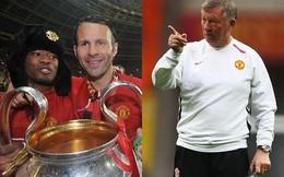 Sir Alex dọa xé hợp đồng cầu thủ Man United nếu đội không vô địch