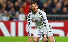 Chuyện gì đã xảy ra với Cris Ronaldo?