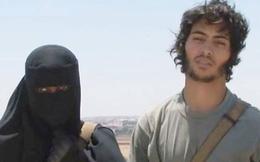 Vì sao IS ráo riết tuyển vợ Tây cho các chiến binh?