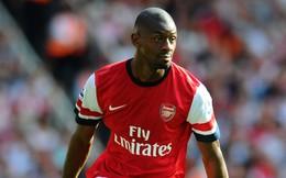 Chấn thương liên miên, sao Arsenal cân nhắc giải nghệ