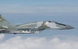 Không quân Nga sắp nhận chiến đấu cơ mạnh gấp 3 lần MiG-29
