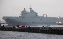 Chuyên gia Pháp: Tàu Mistral sớm muộn gì cũng được giao cho Nga