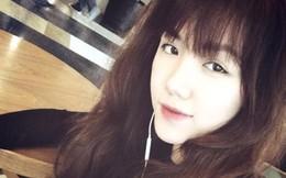 Nhan sắc xinh đẹp của em gái ca sĩ Phương Linh