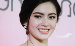 """Sốt với ảnh thời hot girl của """"Ma nữ đẹp nhất Thái Lan"""""""