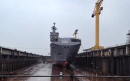 """""""'Dụ' NATO mua tàu Mistral, Mỹ cố làm suy yếu công nghiệp Pháp"""""""