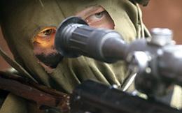 Vì sao lính đánh thuê Mỹ tới Ukraine?