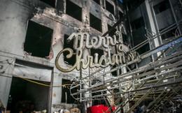 """Cận cảnh cuộc sống cơ cực ở """"nơi mang Giáng sinh đến cả thế giới"""""""