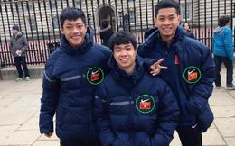 Lý giải nguyên nhân lỗi quốc kỳ trên áo U19 Việt Nam