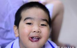 Bé 5 tuổi bệnh nguy kịch ao ước được gặp Karik, OnlyC
