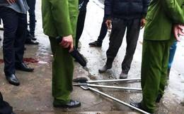 """Vụ thanh toán như """"Bụi đời chợ Lớn"""" ở Quảng Ninh"""