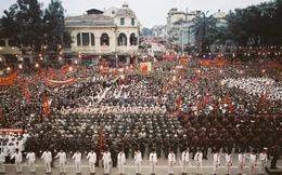 Việt Nam: Những hình ảnh sống, chiến đấu hào hùng năm 1979