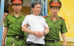 Tử tù giám đốc Ngô Quang Chướng chết trong trại tạm giam