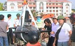 Tàu ngầm Yết Kiêu sẽ được sản xuất và lắp đặt tại Malaysia