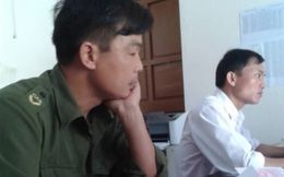 Phóng viên TTXVN bị hành hung khi tác nghiệp