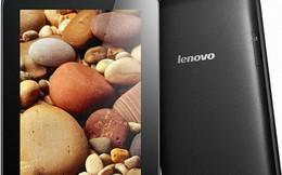 Top những tablet giá hấp dẫn, dưới 5 triệu đồng