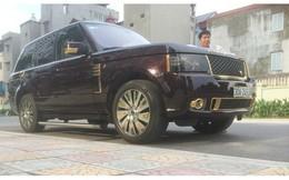 Đôi siêu xe mạ vàng 24K cực độc của đại gia Quảng Ninh