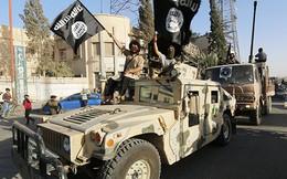 """Lộ diện tổ chức khủng bố đáng sợ """"không kém gì IS"""""""