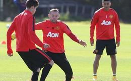 Van Gaal yêu sách lạ đời với sao Man United