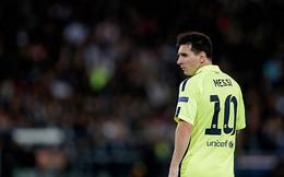 Góc khuất Messi: Tai họa lại đổ xuống đầu