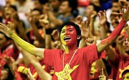 """6 fan U19 Việt Nam & kế hoạch táo bạo hòng """"làm loạn"""" Myanmar"""