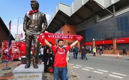 Chơi đểu David Moyes, Liverpool dính vạ thua sốc
