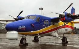Việt Nam nhận thủy phi cơ DHC-6 thứ hai