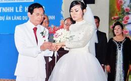 Gia đạo rối ren và bí mật về 6 đời vợ của đại gia Lê Ân