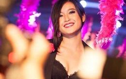 BTC lên tiếng 'vụ' Á hậu Huyền My diễn nội y ở bar