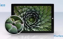 Surface Pro 3: Ngon, bổ nhưng không hề rẻ!