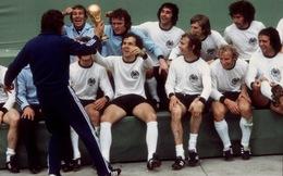 World Cup 1974: Gián điệp, quân đội và tiền