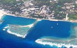 Động thái mới nguy hiểm của TQ tại đảo Phú Lâm của Việt Nam