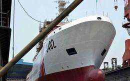 TQ tăng cường tàu 4.000 tấn cho hải cảnh đặc trách Biển Đông