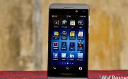 Vài mẹo nhỏ giúp tiết kiệm pin cho BlackBerry Z10