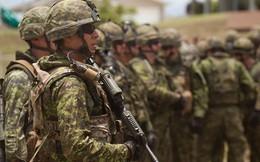 RIMPAC 2014 - Những hình ảnh của lính thủy đánh bộ