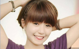 Lộ thẻ dự thi của hot girl Trần Phú