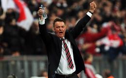 Tiết lộ: Van Gaal chỉ đánh giá cao… 4 cầu thủ Man United