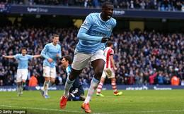 Sốc: Man City ngăn cản Yaya Toure gặp em trai sắp chết