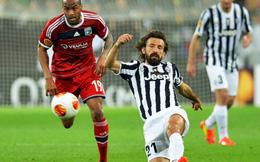 Box TV: Xem TRỰC TIẾP Benfica vs Juventus (02h05)