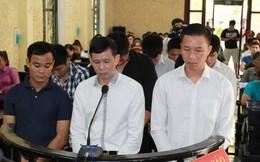 Vụ bán độ ở V.Ninh Bình: Cầu thủ chủ mưu nhận án 30 tháng tù giam