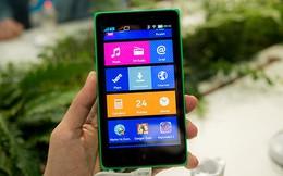 "Nokia đang ""mạo hiểm"" smartphone Android"