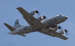 Máy bay Mỹ xuất hiện ở khu vực giàn khoan Trung Quốc là loại gì?