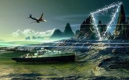 """Các khu vực """"khiến con người biến mất"""" có thật trên Trái đất"""
