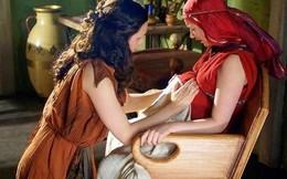 """Chuyện """"vượt cạn"""" đáng sợ của phụ nữ thời xưa"""