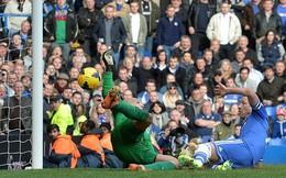 Chelsea 1-0 Everton: Những cơn ác mộng kéo dài