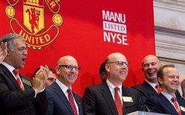 Man United mất bao nhiêu tiền vì David Moyes?