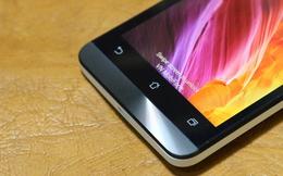 Cận cảnh Zenfone 5: smartphone mang vẻ đẹp đầy tinh tế