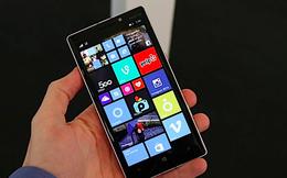 """Nokia """"chạy đua vũ trang"""" với Lumia 930, giá 12 triệu đồng"""