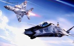 Nga sẽ thống lĩnh bầu trời trong thập kỷ tới?